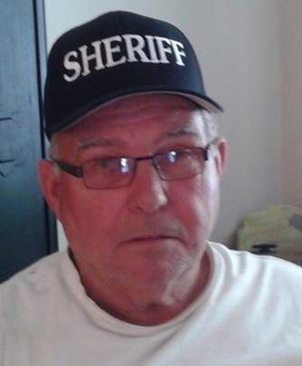 Sheriff Johnny 1
