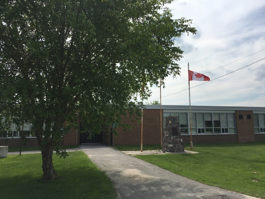 Madoc Township Public School, June 12, 2017