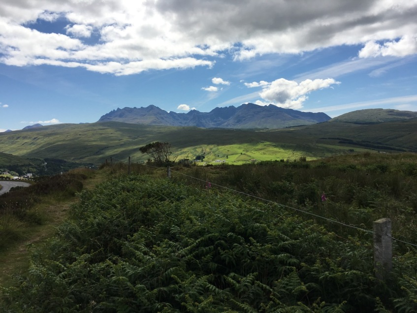 Cuillin, Skye