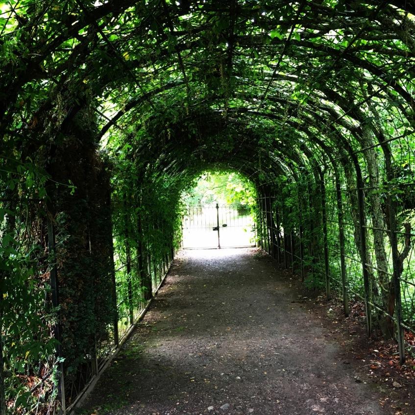 Gardens, Balmoral