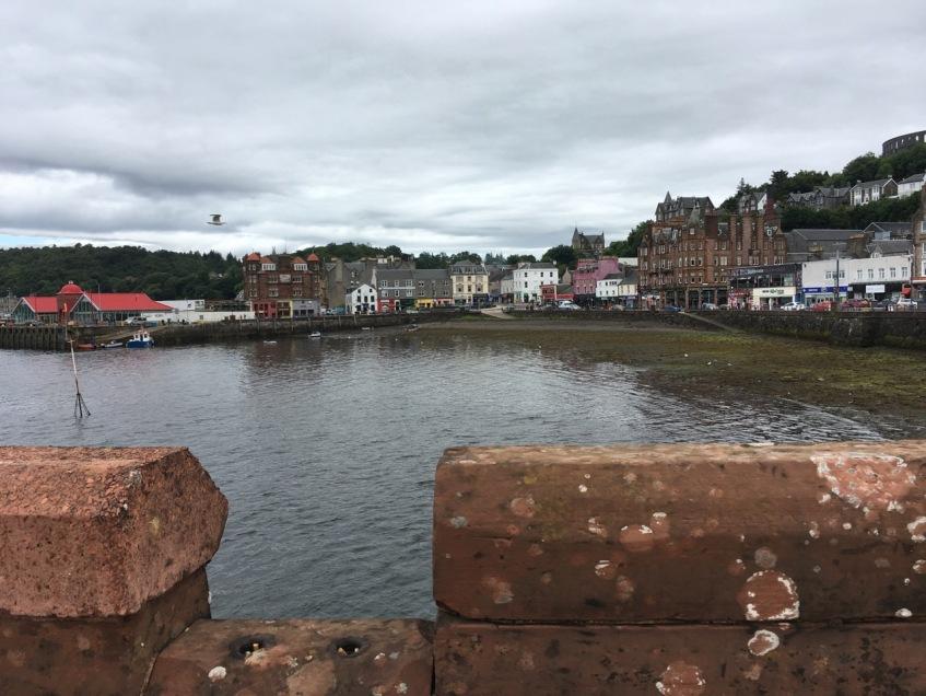 Oban, Scotland