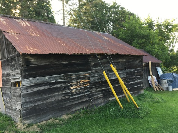HQD Billy Wilson's Blacksmith Shop