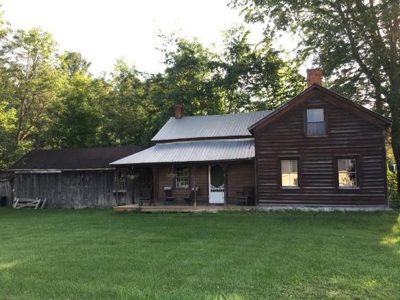 HQD The Kincaid House