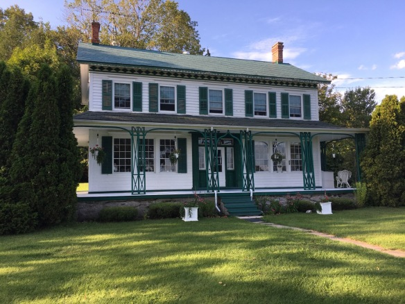 HQD The Thompson House