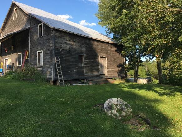 HQD The Thompson Mill
