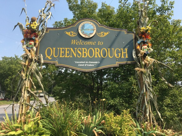 Welcome to Queensborough September 2017