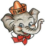 Elmer the Safety Elephant