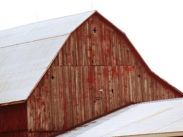 Hastings County barn 2