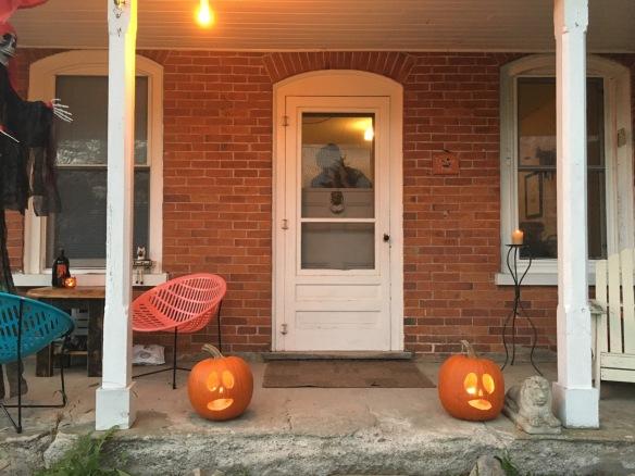 Manse Halloween 2017