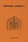 Pioneer America