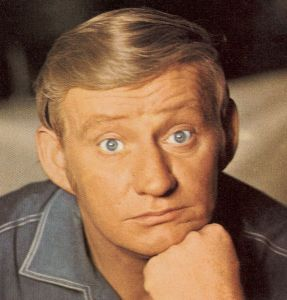 Dave Madden as Reuben Kincaid