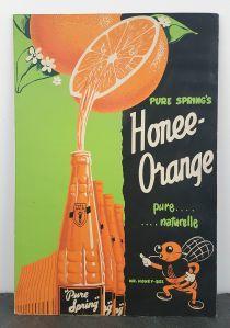 Honee Orange