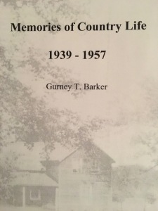Memories of Country Life by Gurney Barker