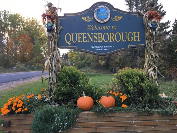 Welcome to Queensborough, fall 2018